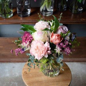 【母の日2019】Mother's Day Bouquet -PINK-