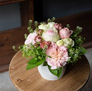 <5/4〜6着>【母の日2019】Mother's Day Arrangement -COLORFUL-