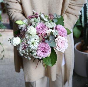 【5/1(土)~3(月)着】Mother's Day 2021 Bouquet -SWEET-