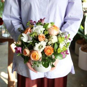 【5/10(月)~14(金)着】Mother's Day 2021 Arrangement -VITAMIN-