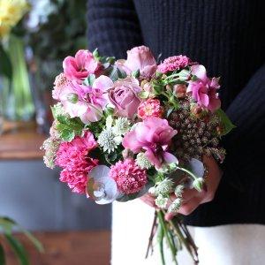 季節の花束 - M -
