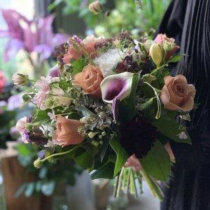 季節の花束 - L -