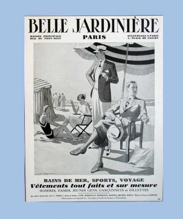 BELL JARDINIERE