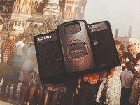 20%OFF LOMO LC-A ロモ ソ連製 デットストック品未使用品 トイカメラ