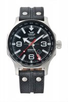 Expedition North Pole 1 GMT LINE