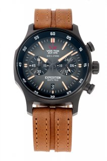 Expedition North Pole Chronograph Line