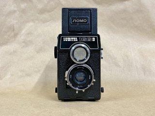 LOMO LUBITEL 166B(ロモ ルビテル166B)