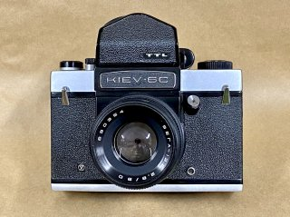 KIEV 6C(キエフ6C)TTL