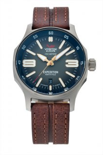 Expedition North Pole Automatic Line