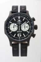 Expedition NORTHPOLE-1 Chrono Line