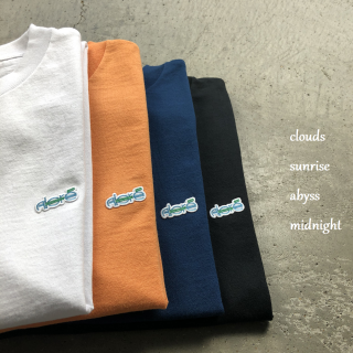 <img class='new_mark_img1' src='https://img.shop-pro.jp/img/new/icons38.gif' style='border:none;display:inline;margin:0px;padding:0px;width:auto;' />【Alore】 Heavyweight Loosefit Tee [4カラー×4サイズ]