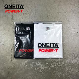 【ONEITA】 Pocket S/S Tee [2カラー×3サイズ]