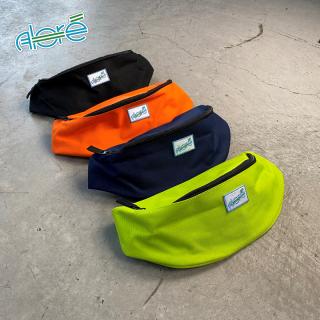 【Alore】 WAIST BAG[4カラー×1サイズ]