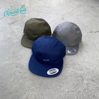 【Alore】 Logo Eb Jet Cap [3カラー×1サイズ]