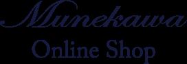 Munekawaオンラインショップ|革財布・その他革製品は大阪肥後橋のMunekawaへ