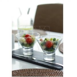 デザートグラス/フラップ
