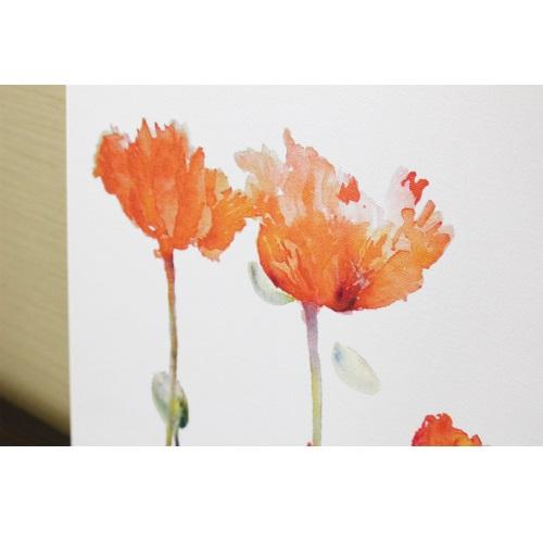【40%OFF】Art −POPPY−B