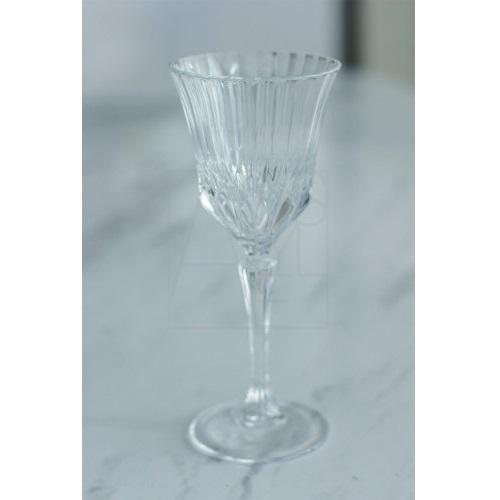 6客セットワイン/シャンパングラスTI