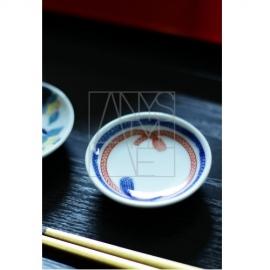 【50%OFF伊万里焼】豆小皿/紐