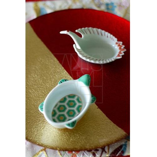 【福十二】テーブルマットセット