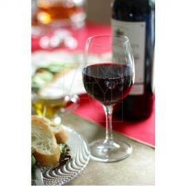 クリスタルワイングラス DA6客セット