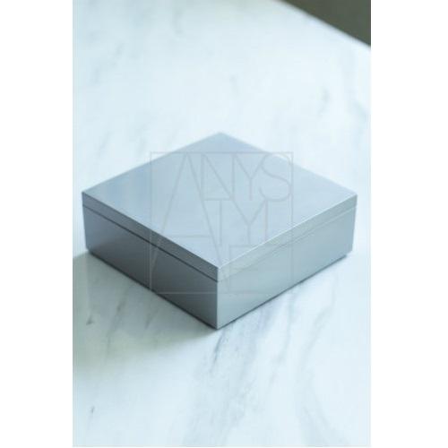 お重万能スタイルBOX【Silver】