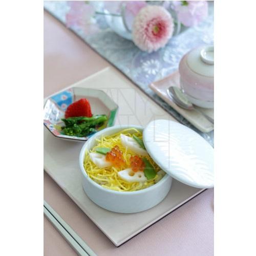 【九谷焼】八角小皿/マジカルベース