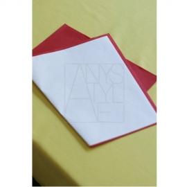 紅白敷紙 5枚組