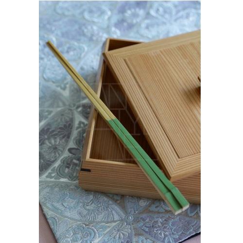 若竹取箸【27cm】