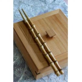 竹節取箸【27cm】