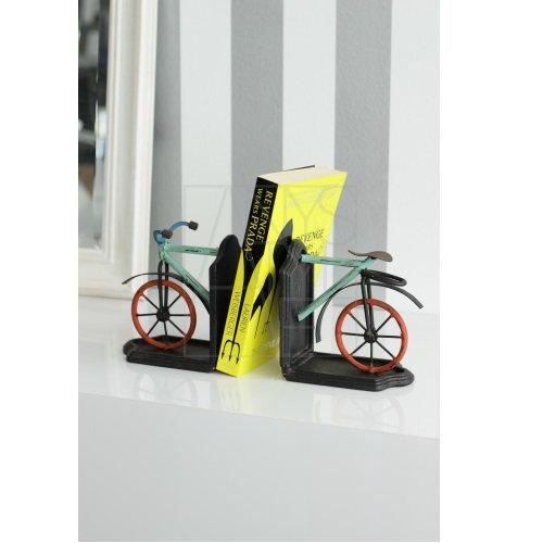 ブックエンド/Bicycle