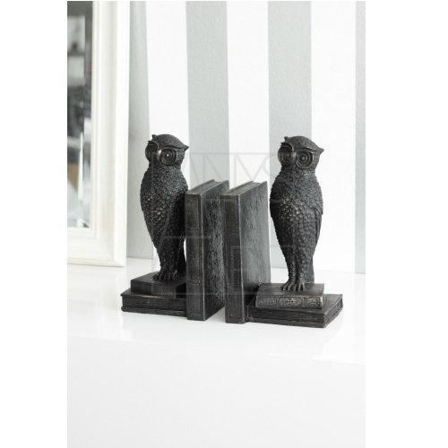 ブックエンド/Owl