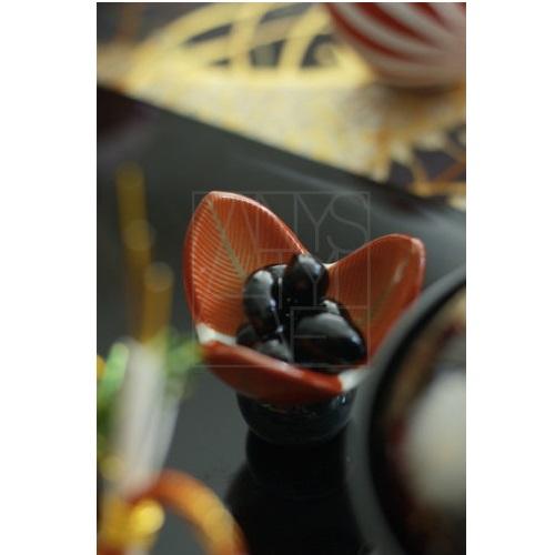 【有田焼】羽根珍味入