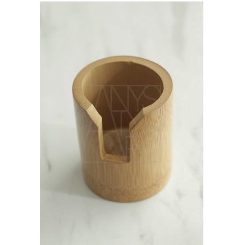 竹製レンゲ立て