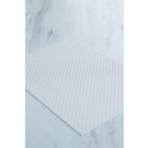 テーブルマット/ホワイト