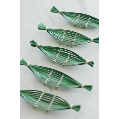 竹笹舟5個セット