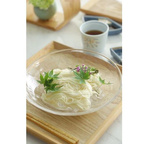 ガラス鉢皿