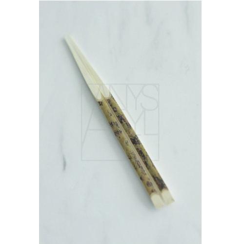 黒文字取箸24cm
