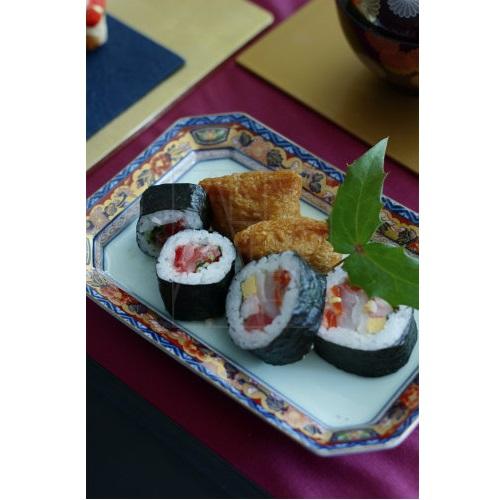 【有田焼】古伊万里 焼物皿