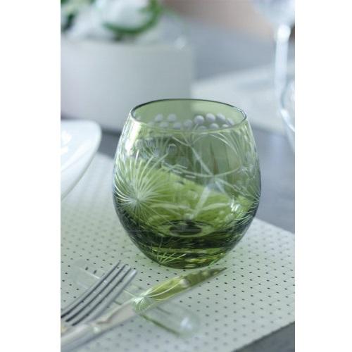 切子グリーングラス