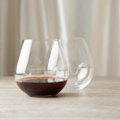 RIEDELワイングラス2個入