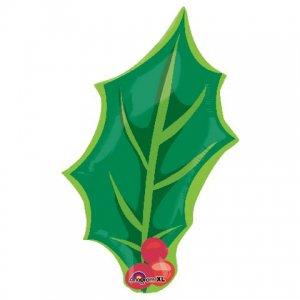 【バルーン】クリスマスホーリー