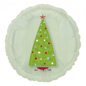 【バルーン】マジカラー クリスマスツリー