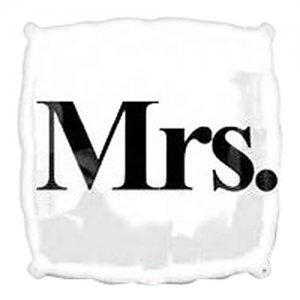 【バルーン】ミセス