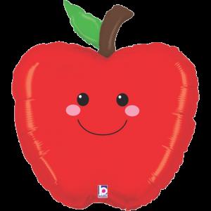 【バルーン】プロデュース パル アップル