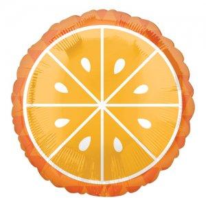 【バルーン】トロピカルオレンジ