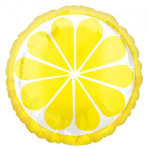 【バルーン】トロピカルレモン