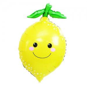 【バルーン】プロデュースパル レモン