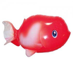 【バルーン】金魚のらんちゃん