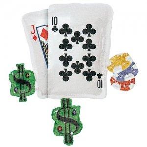 【バルーン】ポーカーパーティクラスター